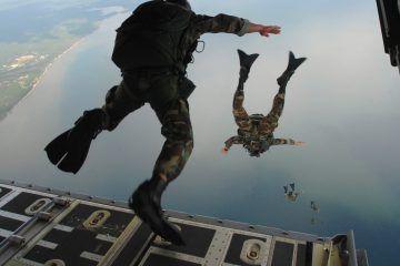 Treinamento Mental da SEAL: Aprenda 6 técnicas da elite da marinha americana