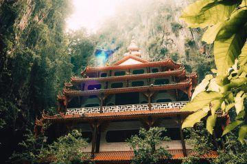 história hipnótica para dormir - Templo do Sono | Pietro Silva | Hipnose para Viver Bem