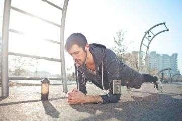 hipnose e exercício físico