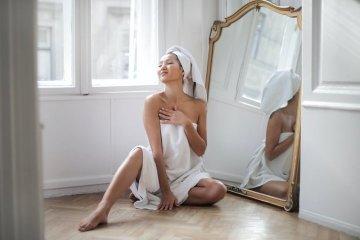 Benefícios da autoestima