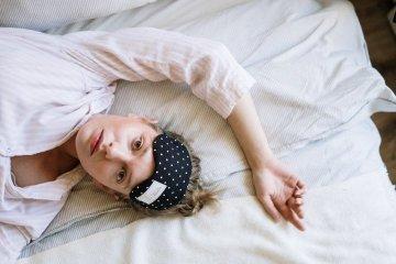 5 tratamentos naturais para insônia